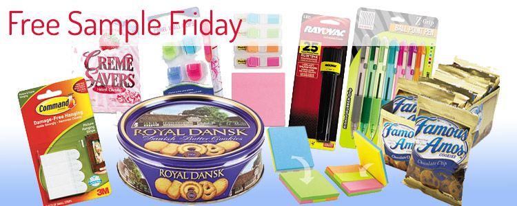 Free Sample Friday Firmins Office City