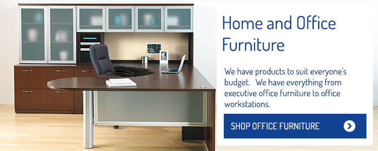 Home and Office Furniture From Firmins Office City