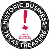 Texas Treasure Historical Business Awarded to Firmins Texarkana